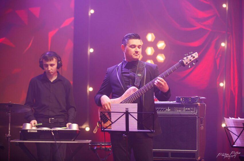 A decedat compozitorul Dorin Ieșeanu la doar 33 ani: Muzicianul a fost răpus de Covid-19