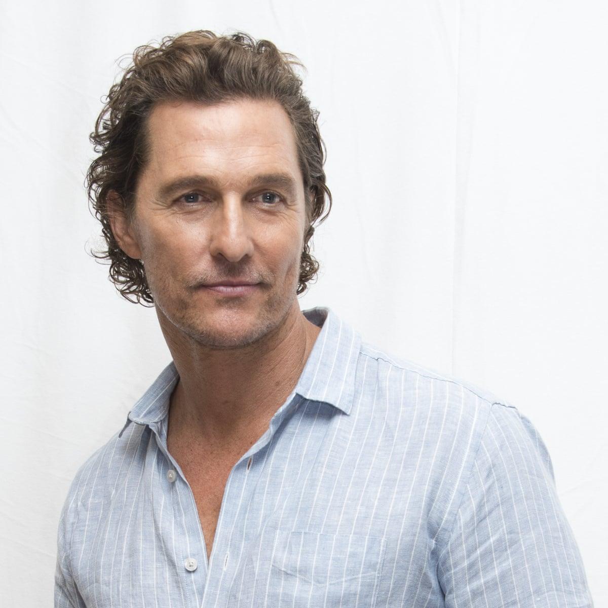 Actorul Matthew McConaughey ar putea deveni guvernatorul statului Texas, conform sondajelor