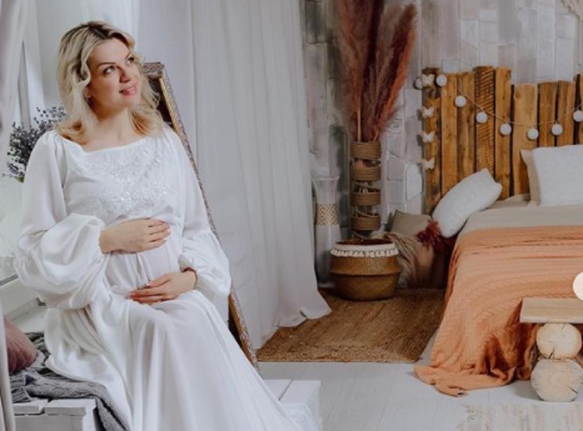 """Marina Cârnaț, despre femei: """"Nu a fost creată pentru a fi capul, ci pentru ajutor"""""""