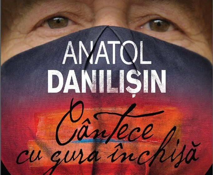 """,,Toate culorile sunt culorile sufletului"""", expoziția Pictorului Anatol Danilișîn a impresionat-o pe Corina Fusu"""
