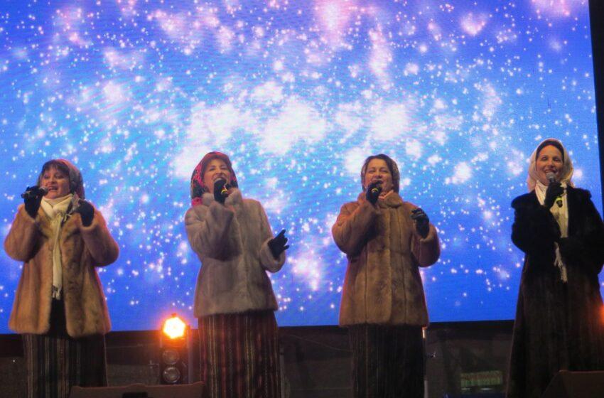 Două dintre surorile Osoianu, omagiate la 3 zile distanță