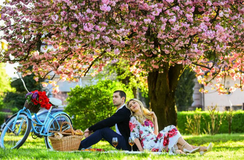 3 zodii ale căror relații de iubire se vor îmbunătăți în luna mai