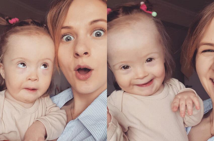 """Ludmila Adamciuc a oferit câteva sfaturi, care vor ajuta tinerele familii să crească un copil cu nevoi speciale: """"Râzi alături de el în fiecare zi"""""""