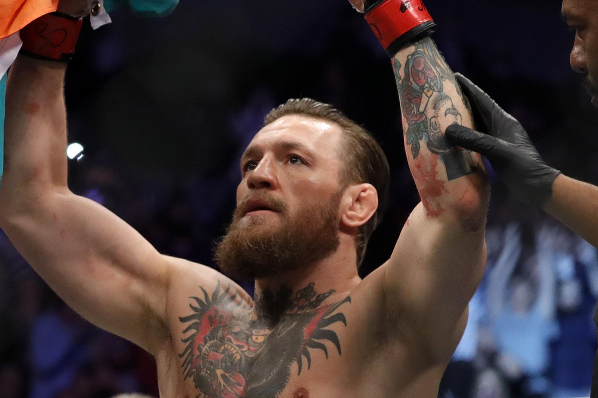 Conor McGregor a comis-o din nou! Luptătorul UFC, acuzat că l-a făcut KO pe un DJ italian