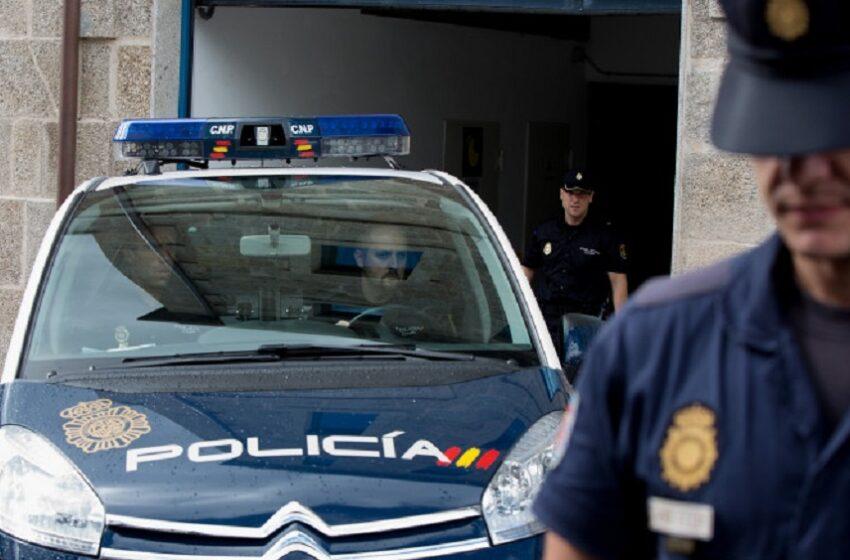 Un bărbat din Madrid și-ar fi ucis, tranșat și apoi mâncat mama
