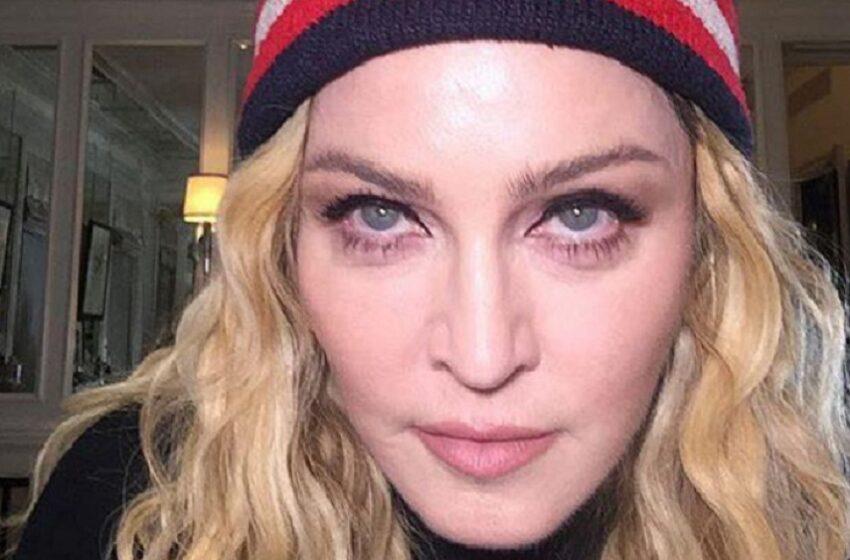 Madonna, mesaj dur după ce a fost împuşcat mortal un adolescent de 13 ani