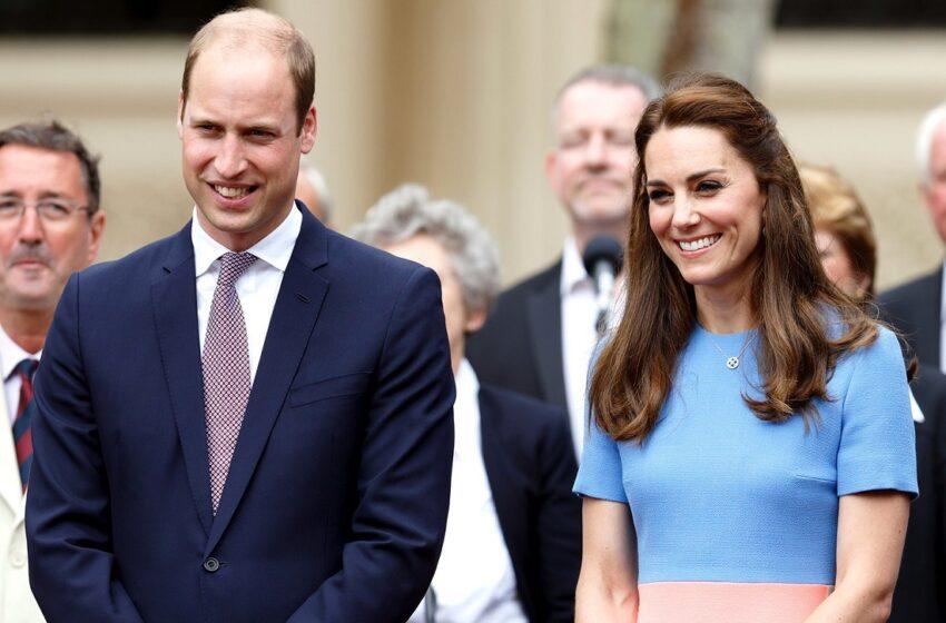 """Prințul William, nominalizat """"cel mai sexy bărbat chel din lume"""""""