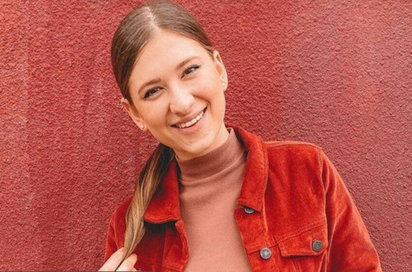 """(video) Vaccinare cu umor! Bloggerita Valeria Țurcan s-a imunizat cu """"Janssen"""": Asta-i fast food-ul?"""