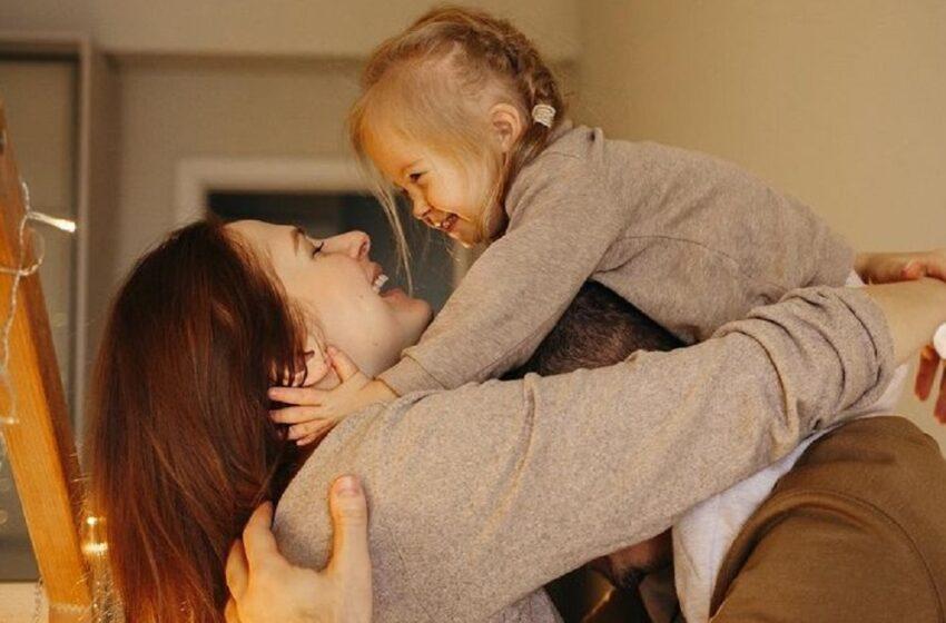 Emoționant până la lacrimi! Cu ce mesaj a venit Ludmila Adamciuc, mama unui copil soare, cu ocazia Zilei Internaționale a Sindromului Down
