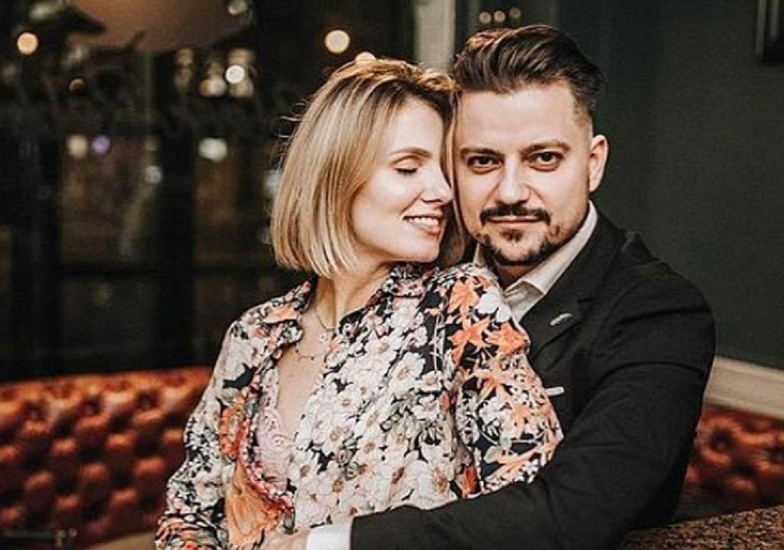 """Sărbătoare mare în familia Olgăi Manciu. Soțul său este sărbătorit. """"Eu sunt acolo unde ai tu nevoie"""""""