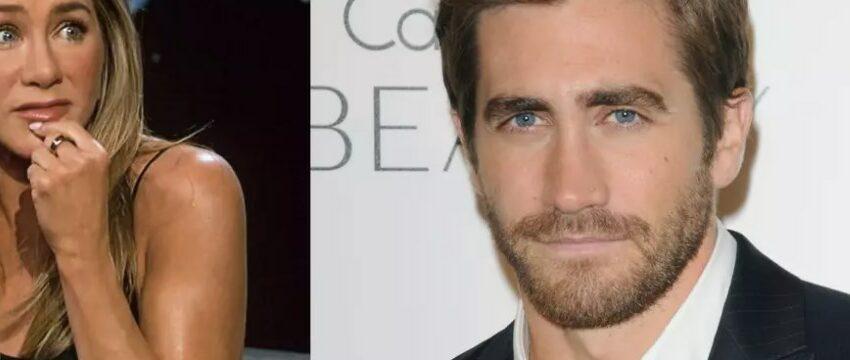 """Jake Gyllenhaal, despre scenele de amor filmate cu Jennifer Aniston: """"A fost o tortură"""""""