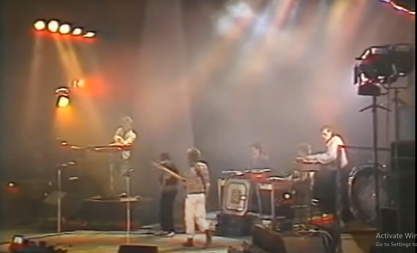 (video) Ce ascultau moldovenii în anii '80. Hiturile deceniului în limba rusă