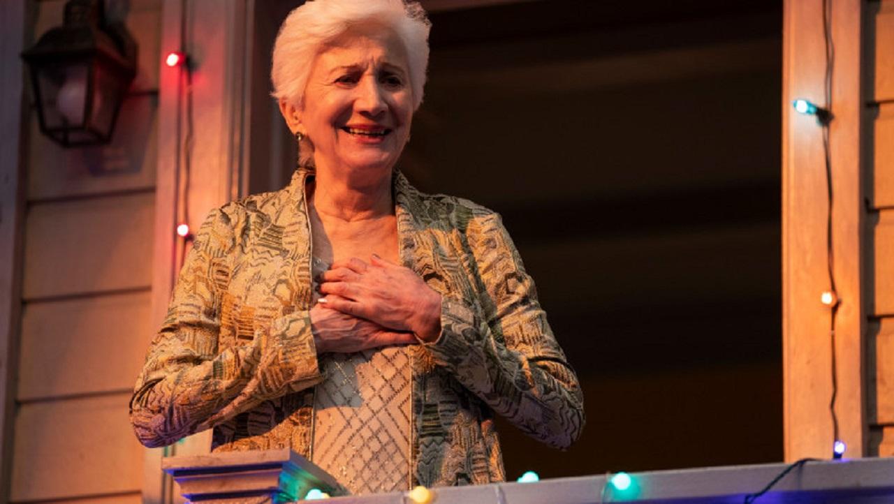 """Actrița Olympia Dukakis, premiată cu Oscar pentru rolul din """"Moonstruck"""", a murit la 89 de ani"""