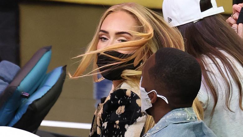 """Adele preferă piața imobiliară din SUA: """"Ce am în Los Angeles nu aș putea să-mi permit niciodată în Londra"""""""