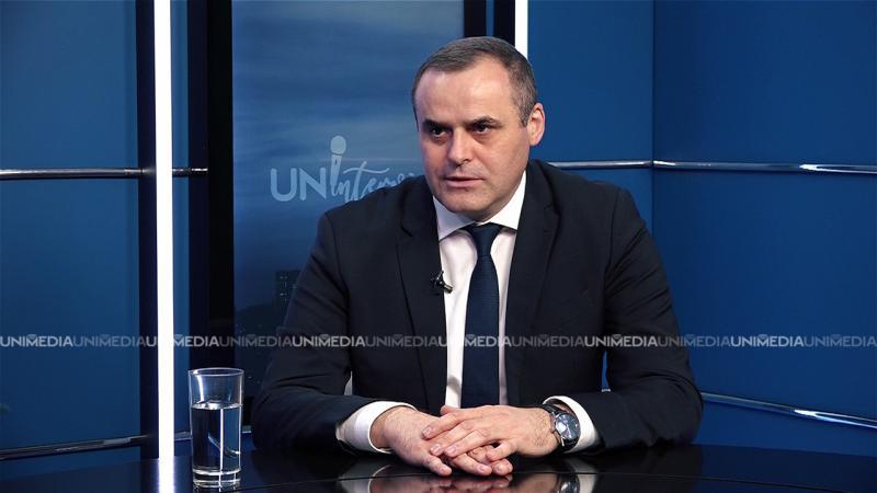 """(video) Vadim Ceban: """"Eu nu am o femeie în spate, ci în fața mea"""""""