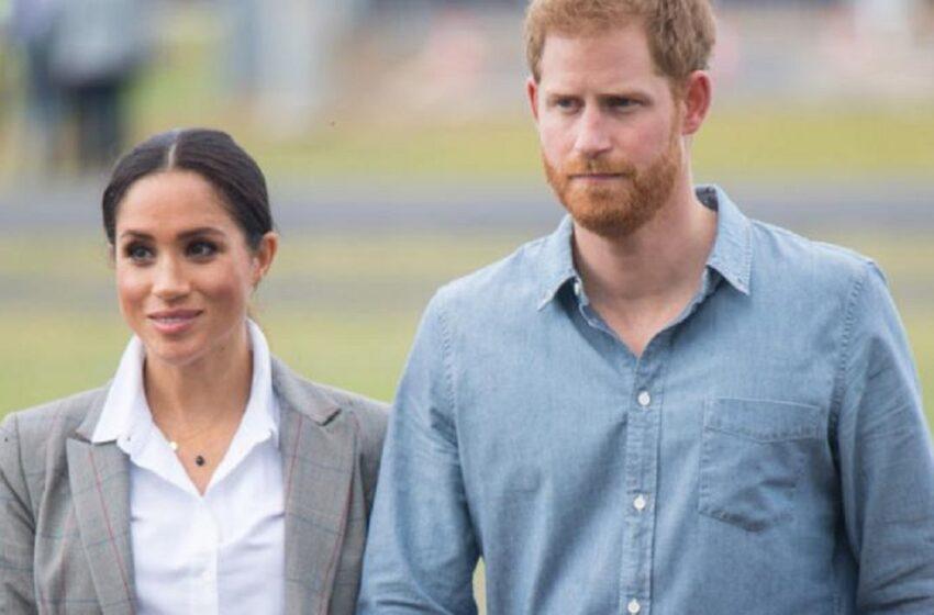 Prințul Harry și Meghan Markle vor participa la un concert caritabil privind vaccinarea contra Covid-19