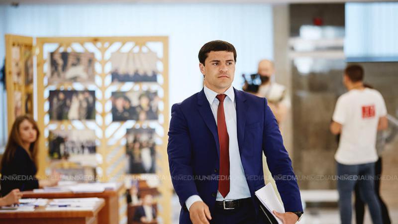 Fostul deputat Țuțu, pus sub învinuire: Ar fi cheltuit 4 milioane de lei în plus decât avea declarat în avere