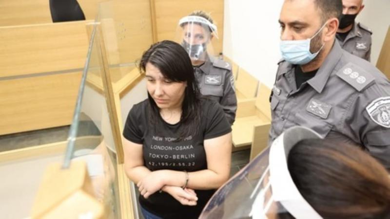 O moldoveancă, acuzată că a omorât o bătrână de care îngrijea în Israel: Magistrații au trimis-o la psihiatrie