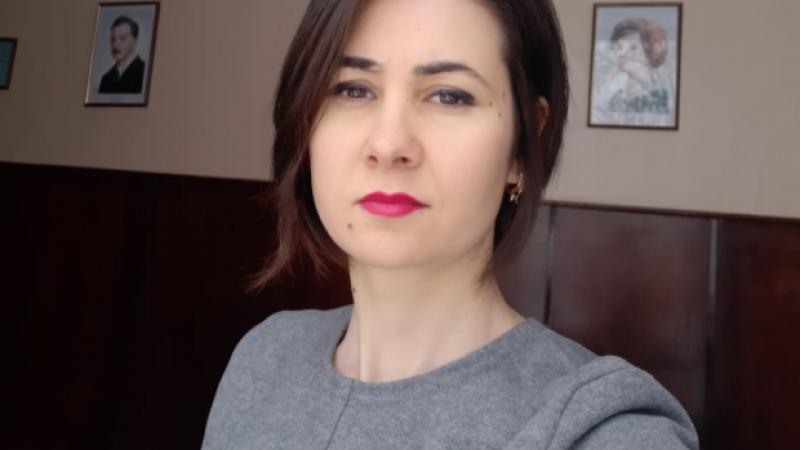 O profesoară din capitală, trimisă în autoizolare și amenințată cu Poliția, după ce a făcut mai multe teste la Covid, iar rezultatele arată diferit