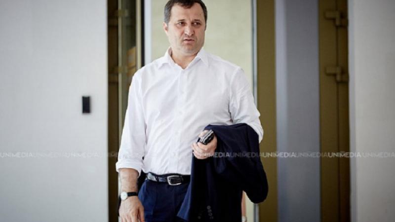 Vlad Filat își sărbătorește ziua de naștere: Ce vârstă împlinește
