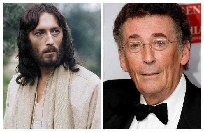 Cum arată acum Robert Powell, cel care l-a interpretat pe Iisus Hristos. Actorul de 76 de ani ar fi înnebunit după film