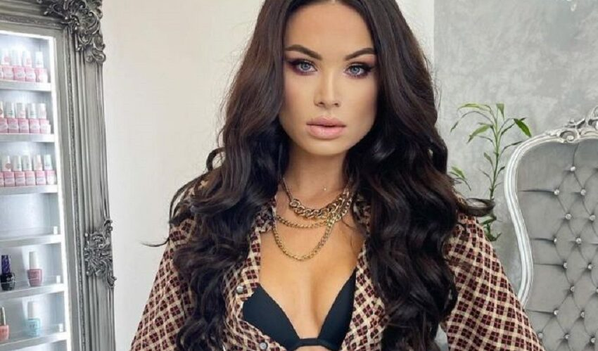 O moldoveancă este concurentă la Survivor România 2021. Finalista sezonul 5 Bravo, ai stil! merge în sălbăticia din Dominicană