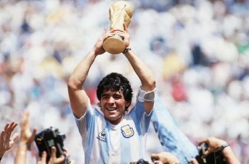 """Diego Maradona a fost """"abandonat"""" de echipa medicală. Ce se arată în raportul privind moartea marelui fotbalist"""