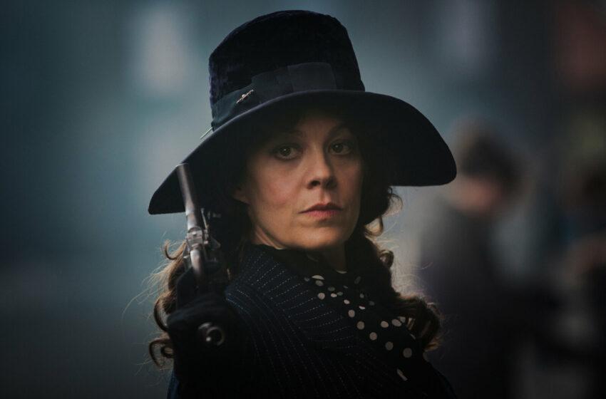 """Tragedie în lumea filmului! A murit actriţa Helen McCrory, cunoscută din serialul """"Peaky Blinders"""" şi """"Harry Potter"""""""