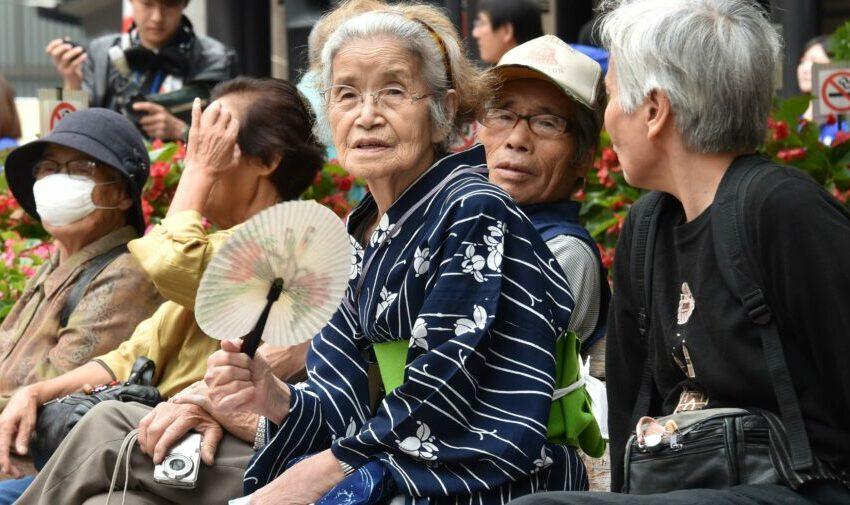"""Există """"insula nemuririi"""". Oamenii trăiesc peste 100 de ani. Secretul longevității"""