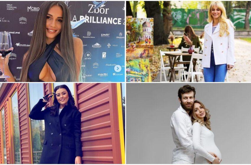 """Divorț neașteptat! Soprana Valentina Naforniță s-a despărțit de Mihai Dogotari: """"Nu este cea mai frumoasă experiență"""""""