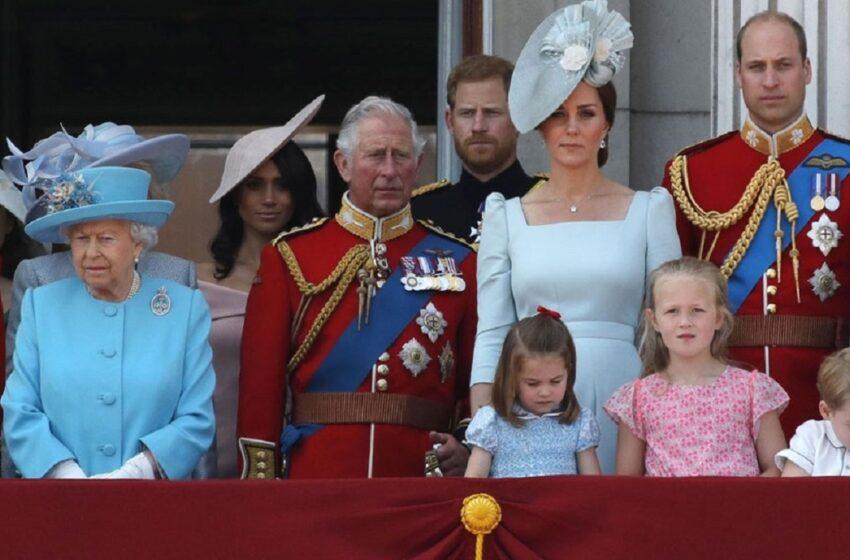 O scriitoare britanică a dezvăluit numele membrului regal care se află în spatele acuzațiilor de rasism lansate de Meghan Markle și Prințul Harry