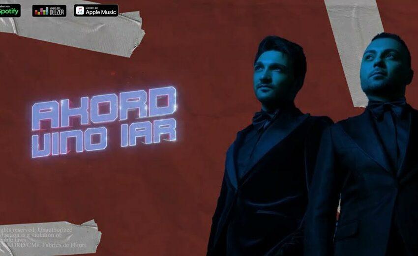 (video) Trupa AKORD a lansat o nouă producție muzicală pe versurile marelui poet, Mihai Eminescu