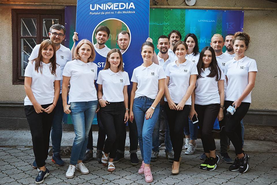 Unimedia