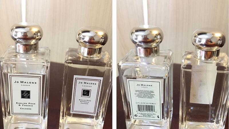 Video Cum îţi Dai Seama Dacă Un Parfum Este Original Sau