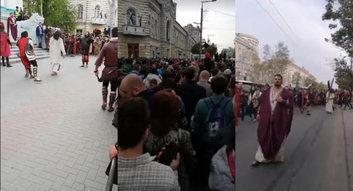 video-drumul-crucii-la-chii