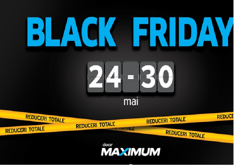 maximum-lansare-black-friday