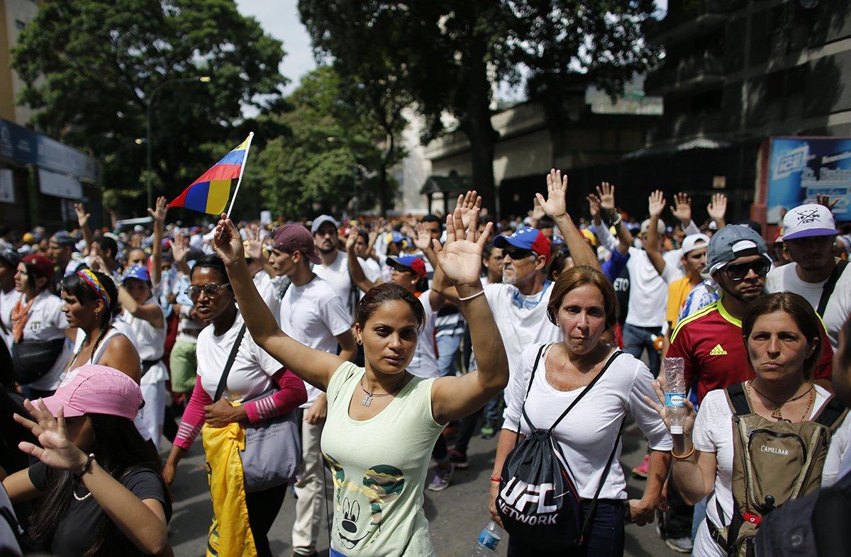 venezuelan people 2020 - HD1200×786