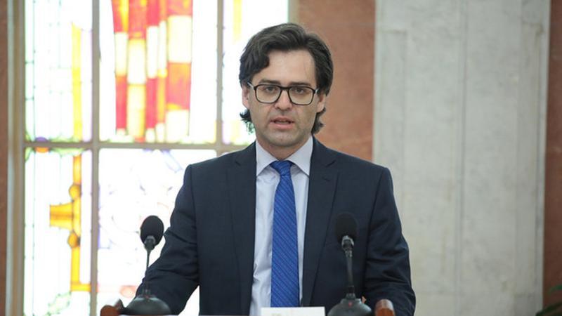 Ministrul Afacerilor Externe și Integrării Europene al Republicii Moldova  pleacă în Ucraina   Politic   UNIMEDIA