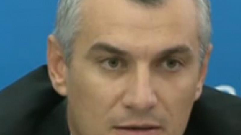 Прокурор Лилиан Бакалым, занимавшийся делом Горбунцова, подал в отставку