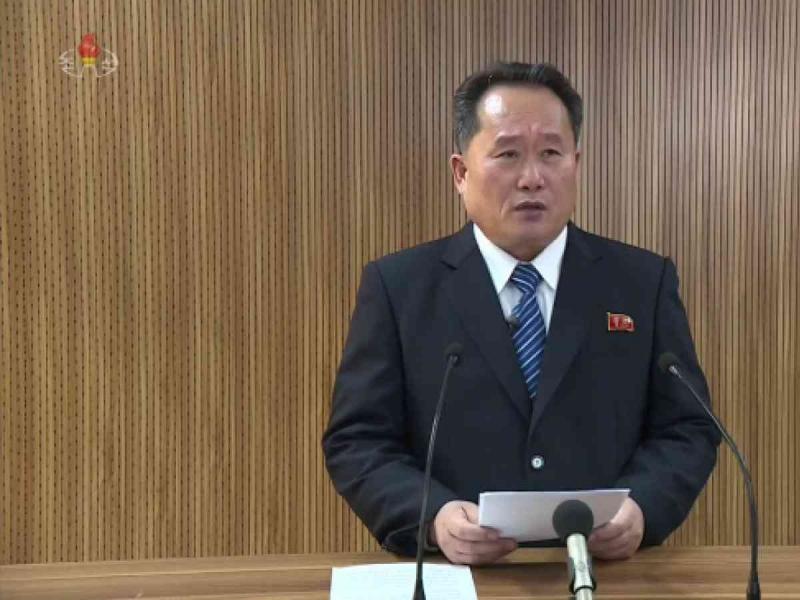 lu-ri-songwon-noul-ministru-de-externe-al-coreei-de-nord-potrivit-seulului
