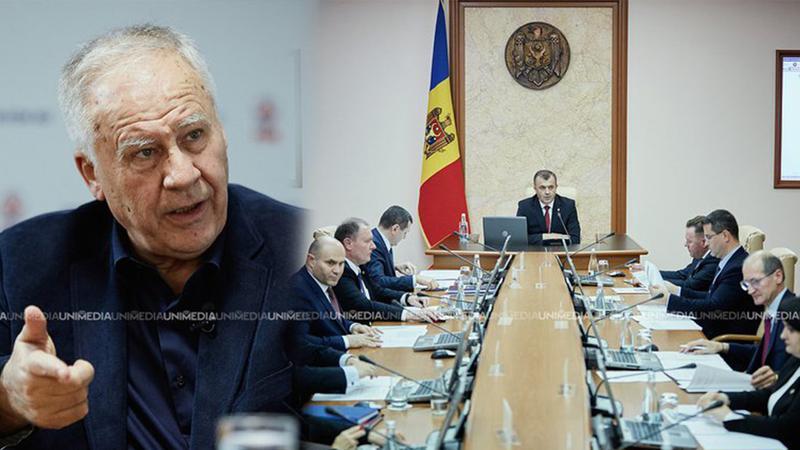 Дьяков: Я думаю, что в правительстве произойдут изменения