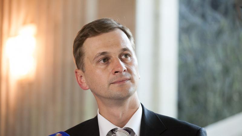 Вице-губернаторы НБМ задержаны на 72 часа