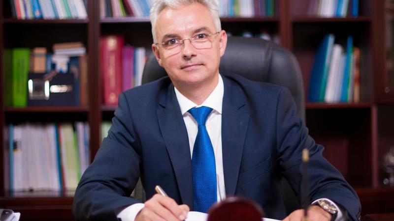 Андрей Ункуца назначен директором РКБ
