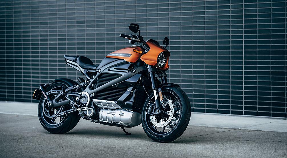 sa-lansat-prima-motocicleta-electrica-de-serie-harley-davidson-livewire